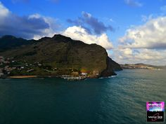 Magnificent Madeira island - Machico