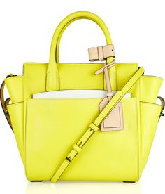 Reed Krakoff Mini Atlantique