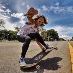 "893 curtidas, 1 comentários - World Longboard  (@world_longboard) no Instagram: ""Riders @lavenere F/s nose stailfish ♡  @maria14licursi #world_longboard """