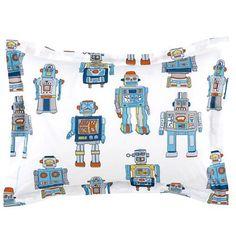 Robot  sham