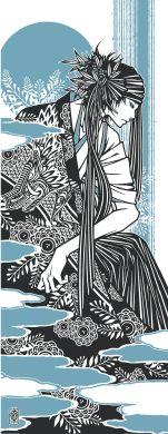 """Escritor toalha """"javali"""" por Wakamatsu Kaori (Kaori Wakamatsu) - FEWMANY ONLINE SHOP"""