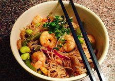 Japchae, Ramen, Japanese, Cooking, Ethnic Recipes, Food, Anime, Meal, Japanese Language