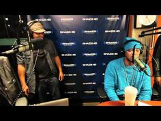 Papoose does the 5 Fingers of Death on #SwayInTheMorning... Another clip from this week's podcast!!