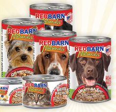 FREE Redbarn Premium Grain-Free Cat Treats at Free Samples Network