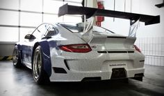 Facebook Fans special Porsche 911 GT3 R Hybrid 4 -