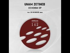 Unam Zetineb  - Symbiosis - YouTube