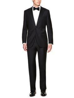 Tuxedo by Luigi Bianchi Mantova on Gilt.com