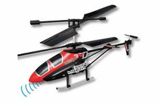 Interactive Toy Concept Wi Spi Helicopter >>> You can get additional details at the image link.Note:It is affiliate link to Amazon.