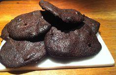 Sprøde chokolade cookies