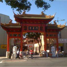 Adelaide Australia China town Gouger Street • Adelaide's best
