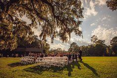 Tiger Lily Weddings - Magnolia Plantation