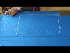 Men's Shirt cutting (DIY) men's school shirt cutting step by step in Hindi School Spirit Shirts, School Shirts, Cut Shirts, Shirt Cutting Tutorial, Shirt Tutorial, Gents Shirts, Uniform Shirts, African Shirts For Men, African Dresses Men