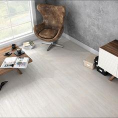 AGT Natura line, Nil white flooring