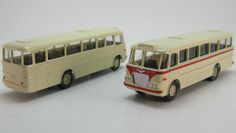 Ikarus 630 Intercity-Bus Ungarn DDR UdSSR - 1:87 HO Models, Games, Toys, Ebay, Activity Toys, Transportation, Hungary, Toy, Gaming