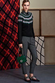 Gucci Pre-Fall 2015 - www.so-sophisticated.com