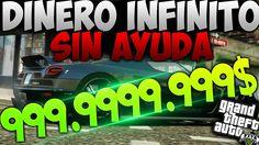 GTA 5 ONLINE 1.20 - NUEVO GLITCH DE DINERO INFINITO SIN AYUDA Y RAPIDO -...