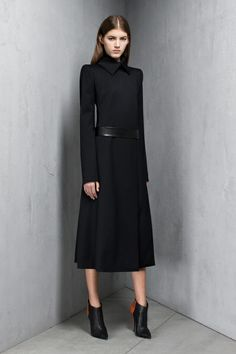 Narciso Rodriguez   Pre-Fall 2013 Collection   Style.com