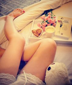 The Sunday morning #breakfast ✔