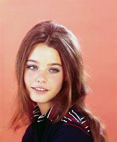 Susan Dey. I wanted to be Lori Partridge! :-)