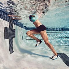 See why you should start adding water aerobics into your workout routine. Swimming gives you a total body workout that will burn off calories and fat as you swim and exercise in the water for a low-impact, but challenging workout.