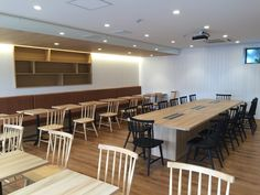 社員食堂 レイアウト - Google 検索