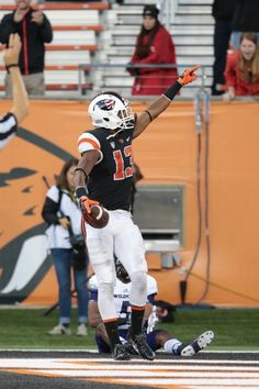Oregon State Beavers 2016 College Football Preview
