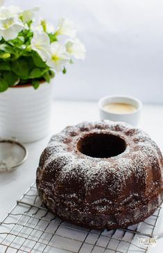 User's Blog! – kuchařské inspirace z celého světa Doughnut, Nutella, Baking, Desserts, Food, Cakes, Tailgate Desserts, Deserts, Cake Makers