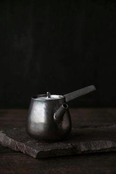 Wu Wei Cheng Teapot- Cris Figueired♥