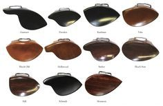 Finding the Right Chin Rest for Violin/Viola Violin Instrument, Violin Parts, Violin Case, Cello, Violin Songs, Teaching Orchestra, Teaching Music, Teaching Resources, Violin Family