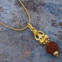 Jewellery Charming Alloy & Metal Rudraksha Mala  *Material* Alloy & Metal  *Size* Free Size  *Description* It Has 1 Piece Of Rudraksha Mala  *Work* Beads Work  *Sizes Available* Free Size *   Catalog Rating: ★4.2 (115)  Catalog Name: Exquisite Charming Alloy & Metal Rudraksha Malas CatalogID_247262 C65-SC1227 Code: 252-1876233-
