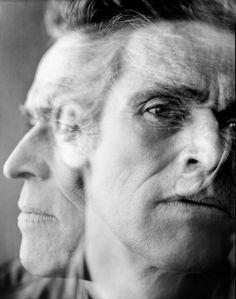 Willem Dafoe.