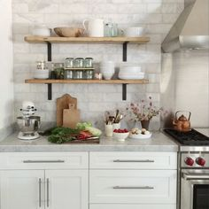 Marcus Design: Bliss In The Kitchen | Heather Bullard
