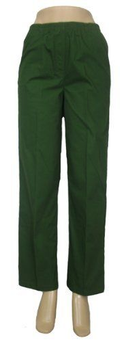 Women's Pull-on Back Yoke Pant in Treemont by Nikki - 8 Southern Lady. $29.25