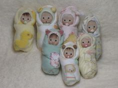 New Babies! by ElfinHugs, via Flickr