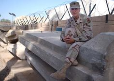Today's Veteran of the Day is Catherine Nadal. Catherine joined the U.S. Army Nurse Corps in 1991 and is still serving. She deployed to Baghdad, Iraq from 2004-2005 as a medical advisor to the Iraqi Army.   Catherine is the Women Veterans Program Manager at VA New York Harbor Healthcare System.  Thank you for your service, Catherine! ‪#‎NursesWeek