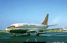 Boeing 737-159 aircraft picture