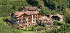 Hotel Algund - Naturhotel St. Kassian - a location to return