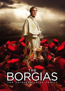 Serie TV Italia: The Borgias (02) - Episodio 01