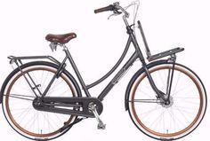 Dutch bike medium frame size 57cm