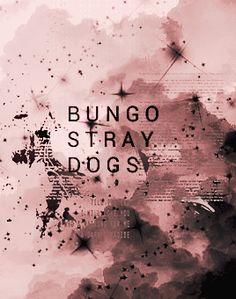 Bungo Stray Dogs | Anime | Fanart | Tumblr | SailorMeowMeow
