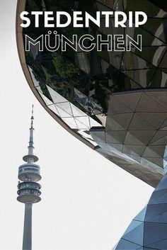 München is één van de meest vrolijke steden in Duitsland. Heb je zin in een stedentrip München? Dan vind je in deze CityGuide alle tips | Mooistestedentrips.nl