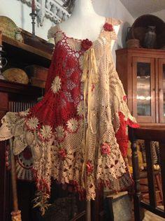 Luv Lucy crochet