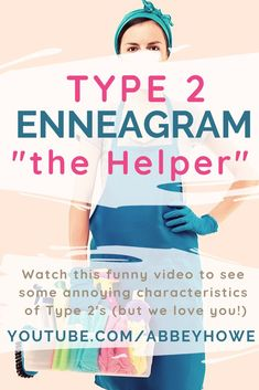 Hi Enneagram and those who love a type two! Watch this lil video about the rougher side of being an Enneagram two. I think you're awesome. As the helper, you want to be loved, to express your feelings for others, and to be needed and appre Health Advice, Life Advice, Dating Advice, Roommate Humor, Single Girl Problems, Enneagram Type 2, Want To Be Loved, Dating Coach, Christian Humor