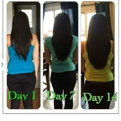 Just 14 DAYS to grow longer, stronger, fuller, and more healthy hair! Your hair, skin & nails need the right nutrients, vitamins, minerals like biotin, keratin & collagen. Hair Skin & Nails nutritional supplement that costs just pennies a day.  Try it & document with your OWN before & after photos!  Questions or Phone Orders:  407-625-7726  (m) INFO: http://slenderbodywrapsonline.com/it-works-hair-skin-nails-results/ ORDER: >>> http://healthyfullerhair.com/ #HairSkinNails #hair #skin #nails