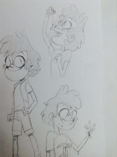 This Bipper drawing is amazing!!! I want to draw this really badly!!!!