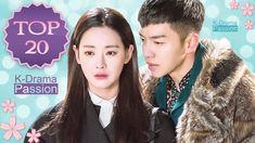 TOP 20 ★ Popular K-Dramas December 2017 [Week 5]