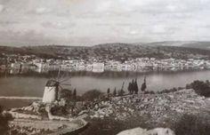 Αργοστόλι - πρωτεύουσα της Κεφαλληνίας