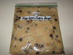 Ben & Jerry's Cookie Dough Ice Cream!