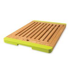 BergHOFF® Bamboo Bread Board Open Groove - Bed Bath & Beyond