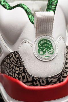 Uomo Nike Air Jordan Spike Forty Pe New York Knicks